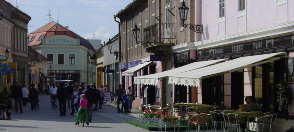 Een bezoek aan het schilderachtige Szentendre
